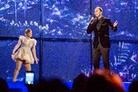 Eurovision-Song-Contest-20140505 Dressrehearsal-1st-Semi-Final-Sergej Cetkovic 1st Semi Rehearsel 01