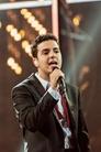 Eurovision-Song-Contest-20140506 Denmark-Basim%2C-Rehearsals-Danemark Rehearsel 03