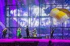 Eurovision-Song-Contest-20140507 Dressrehearsal-2nd-Semi-Final-Georgien 2nd Semi Rehearsel 02