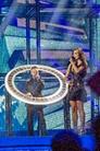 Eurovision-Song-Contest-20140507 Dressrehearsal-2nd-Semi-Final-Rumanien 2nd Semi Rehearsel 01