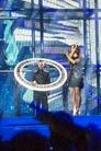 Eurovision-Song-Contest-20140507 Dressrehearsal-2nd-Semi-Final-Rumanien 2nd Semi Rehearsel 02