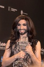 Eurovision-Song-Contest-20140510 Press-Conference-Conchita-Wurst-Conchita-Wurst 06