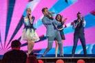Eurovision-Song-Contest-20150516 Lithuania-Monika-Linkyte-And-Vaidas-Baumila%2C-Rehearsal-06