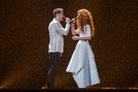 Eurovision-Song-Contest-20150516 Norway-Morland-And-Debrah-Scarlett%2C-Rehearsal-Norwegen 03