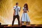 Eurovision-Song-Contest-20150516 Norway-Morland-And-Debrah-Scarlett%2C-Rehearsal-Norwegen 05