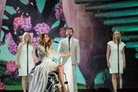 Eurovision-Song-Contest-20150516 Poland-Monika-Kuszynska%2C-Rehearsal-04