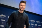 Eurovision-Song-Contest-20160502 Press-Conference-Sergey-Lazarev-Russia 8323