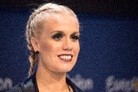 Eurovision-Song-Contest-20160503 Press-Conference-Greta-Salome-Iceland- 8448