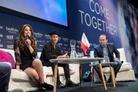 Eurovision-Song-Contest-20160503 Press-Conference-Ira-Losco-Malta 8468
