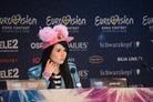 Eurovision-Song-Contest-20160508 Press-Conference-Jamie-Lee-Germany 2773