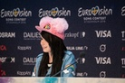 Eurovision-Song-Contest-20160508 Press-Conference-Jamie-Lee-Germany 2778