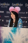 Eurovision-Song-Contest-20160508 Press-Conference-Jamie-Lee-Germany 2781