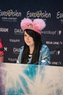 Eurovision-Song-Contest-20160508 Press-Conference-Jamie-Lee-Germany 2783