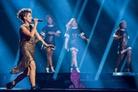 Eurovision-Song-Contest-20160508 Rehearsal-Barei-Spanien 2492