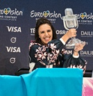 Eurovision-Song-Contest-20160515 Press-Conference-Of-The-Winner-Jamala-Ukraine 6548