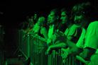 Felsziget Peninsula 20090723 Tunderground 8829 Audience Publik