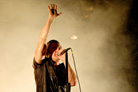 Felsziget Peninsula 20090725 Nine Inch Nails 0634