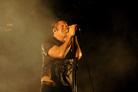 Felsziget Peninsula 20090725 Nine Inch Nails 0641