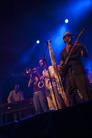 20090815 Flow Jazzanova 08