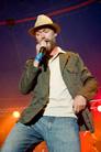 Goteborgs reggae festival 20090731 Governor Andy 02