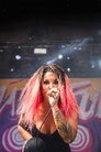 Gefle-Metal-Festival-20180714 The-Charm-The-Fury 3229