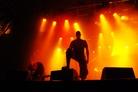 Getaway Rock 2010 100709 Meshuggah 0923