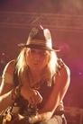Getaway Rock 2010 100710 Crazy Lixx 9797