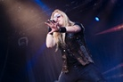 Getaway-Rock-20130810 Dragonforce 3127