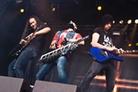 Getaway-Rock-20130810 Dragonforce 3217