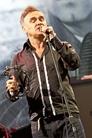 Glastonbury-20110624 Morrissey--6