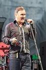 Glastonbury-20110624 Morrissey--7