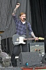 Glastonbury-20110625 Gaslight-Anthem- -1