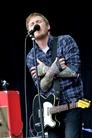 Glastonbury-20110625 Gaslight-Anthem- -4