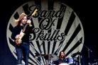 Glastonbury-Festival-20140627 Band-Of-Skulls--0048