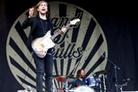 Glastonbury-Festival-20140627 Band-Of-Skulls--0049