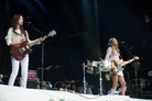 Glastonbury-20140627 Haim-003 1450