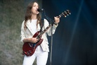 Glastonbury-20140627 Haim-007 1474