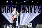 Glastonbury-Festival-20140628 Circa-Waves--0927