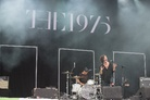 Glastonbury-20140629 The-1975 4181