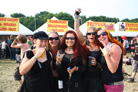 Graspop Metal Meeting 2009 Gmm 2009 8417t