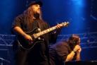 Graspop Metal Meeting 20090626 Jon Olivas Pain 05
