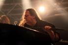 Graspop Metal Meeting 20090626 Jon Olivas Pain 08
