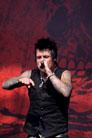 Graspop Metal Meeting 20090626 Papa Roach 07