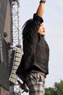 Graspop Metal Meeting 20090626 Journey 12