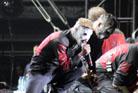 Graspop Metal Meeting 20090626 Slipknot 01
