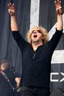 Graspop Metal Meeting 20090626 Chickenfoot 03