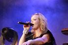 Graspop Metal Meeting 20090626 Nightwish 11