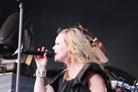 Graspop Metal Meeting 20090626 Nightwish 14