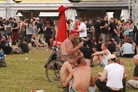Graspop Metal Meeting 2010 Festival Life Andrea 0415