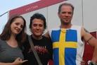 Graspop Metal Meeting 2010 Festival Life Andrea 1234